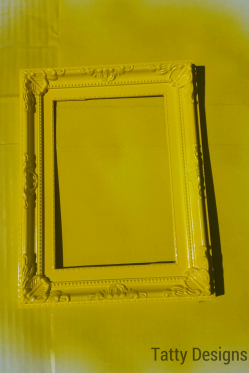 yellow-frame