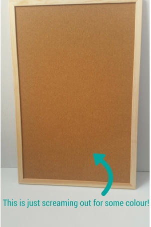 plain-notice-board