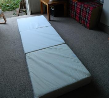 restrelax-bed